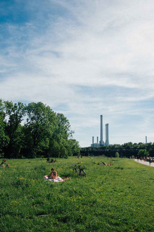 Río Isar, München by Jorge Güiro 2.jpg