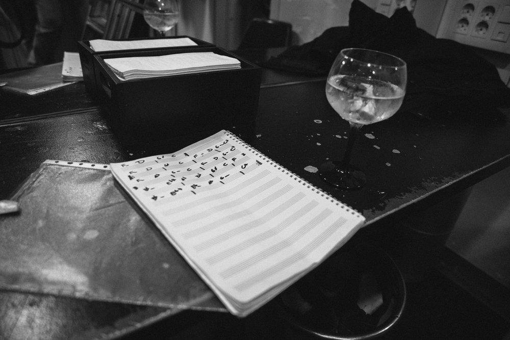 Carlos Sarduy · Trio by Jorge Güiro 2.jpg