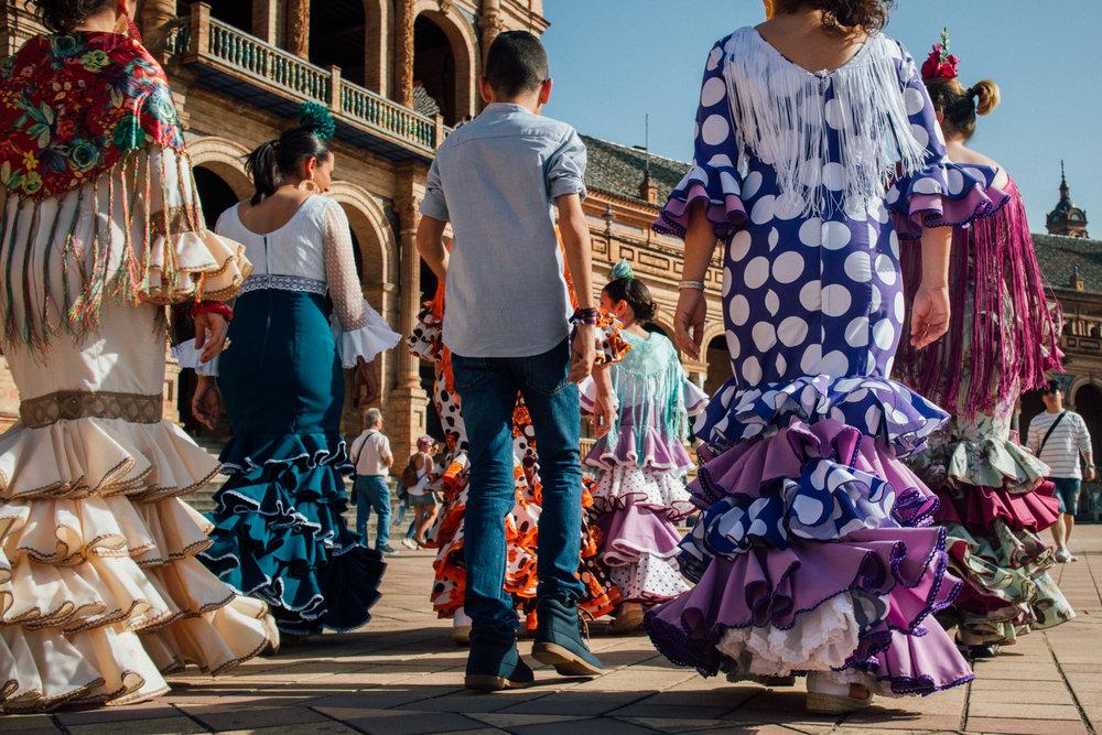 Sevilla-Feria de abril by Jorge Güiro 1.jpg