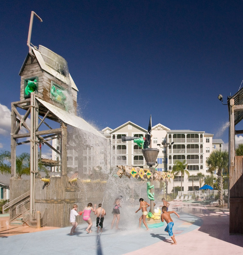 Marriott Horizons Resort, Orlando