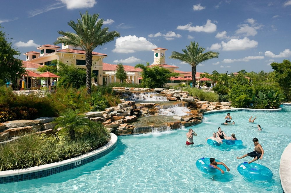 Orange Lake Resort, Orlando