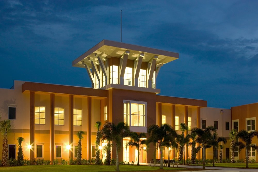 Treasure Coast High School, Port St. Lucie, Florida