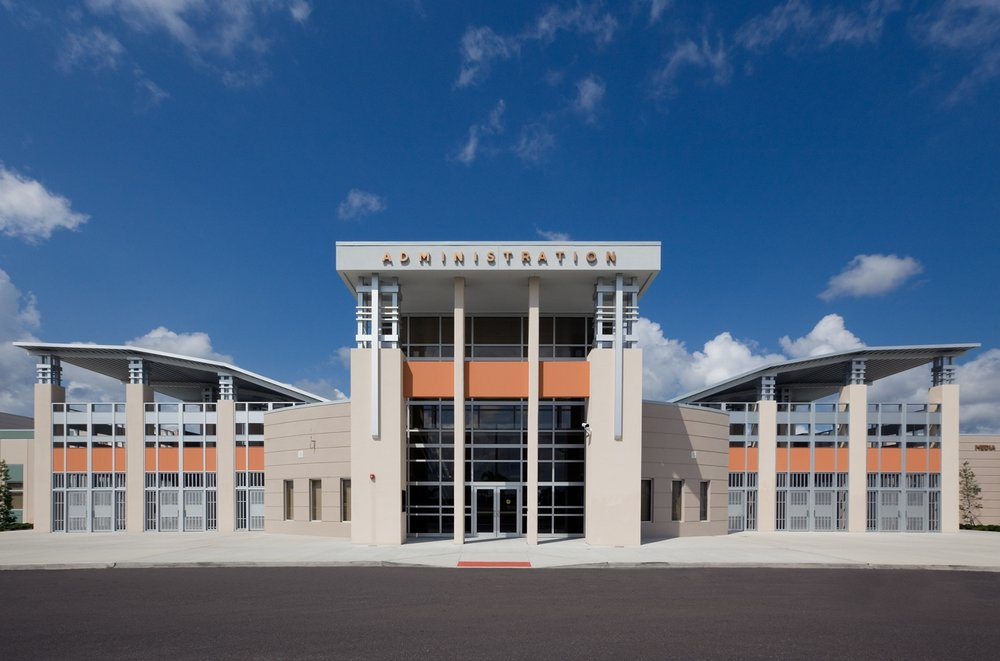 Lake Nona High School, Orlando