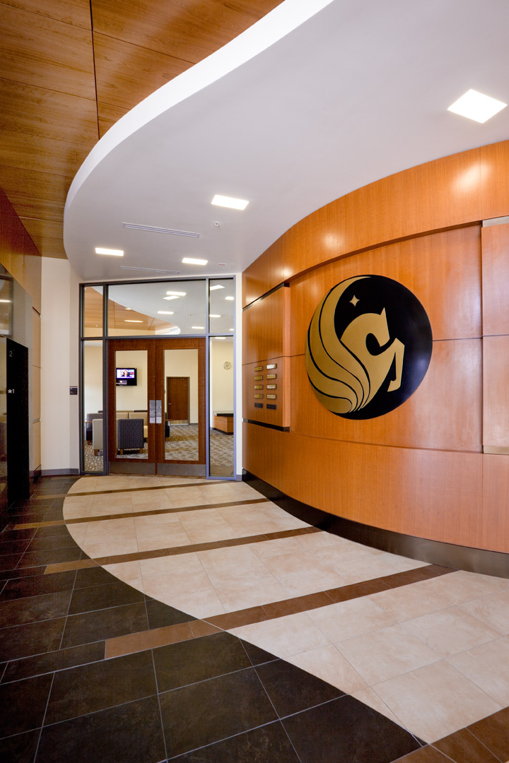 UCF Career Services Lobby, Orlando