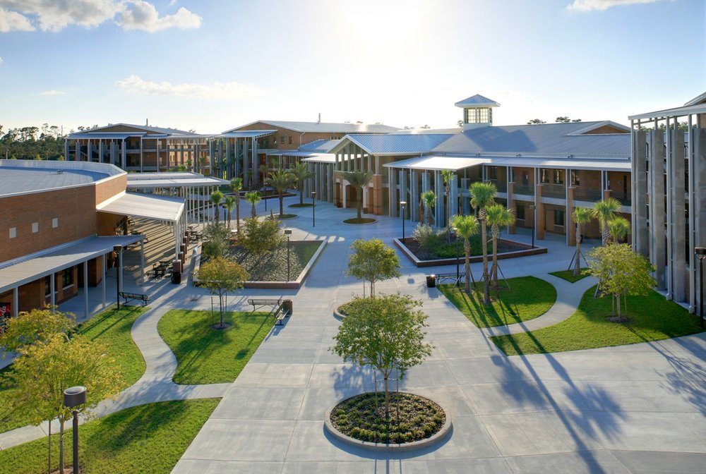 University High School, Deland, Florida