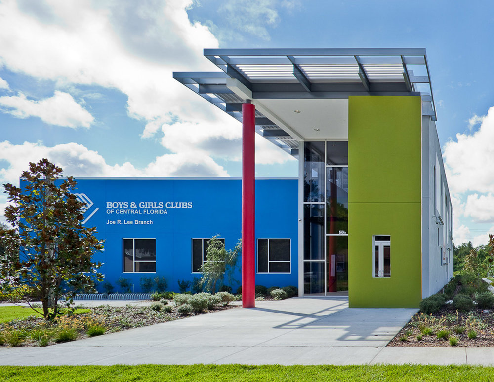 Boys and Girls Club Of Central Florida, Orlando