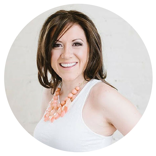 Writing tips from entrepreneur Amber McCue