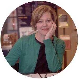 Liz Green guest posting on Jodi Brandon Editorial