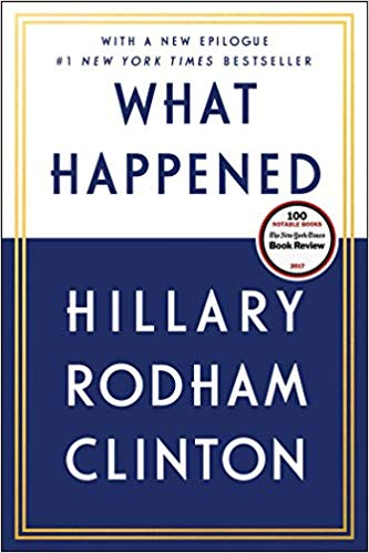 What is a memoir? Example from Hillary Clinton on Green Goose Ghostwriting