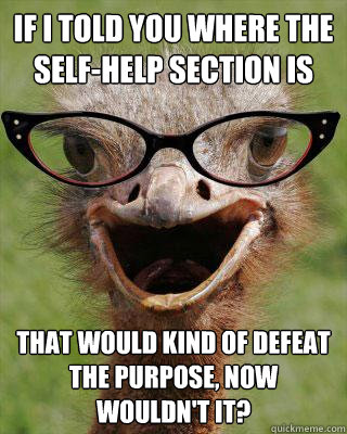 Self-help definition, and other writing, editing, and publishing definitions