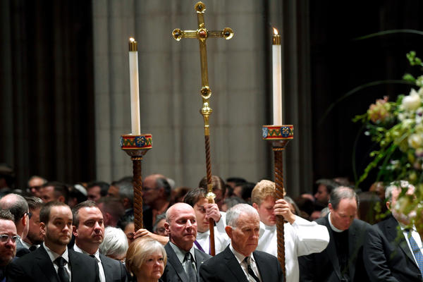 Matthew Shepard Laid to Rest