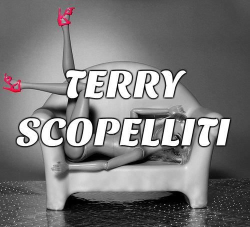 Terry Scopelliti