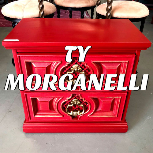 Ty Morganelli