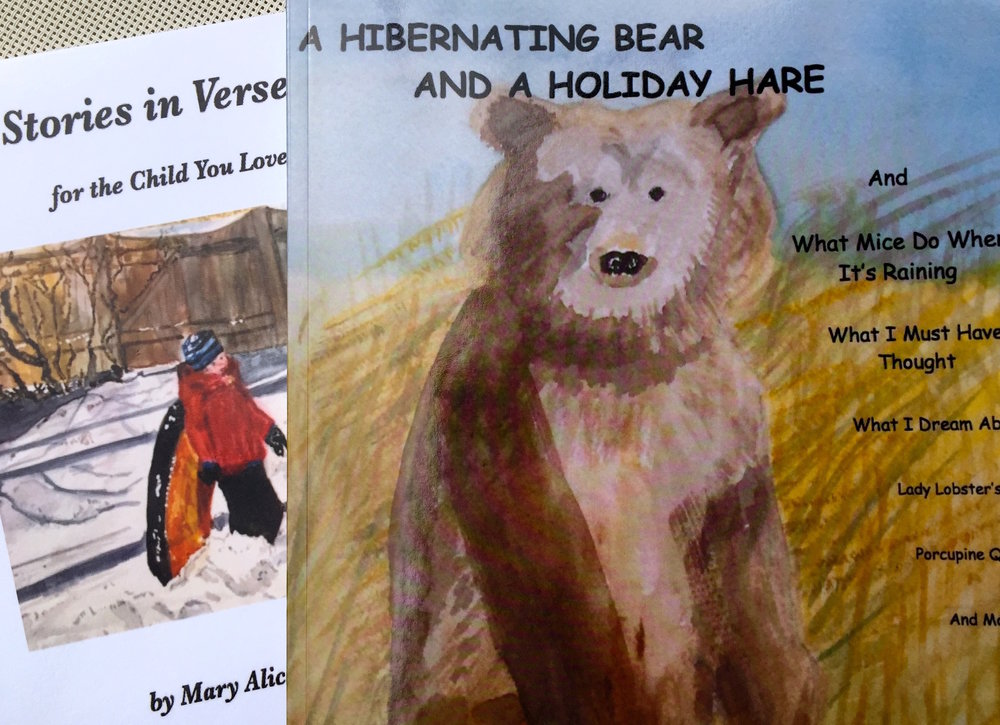 Books for Children (and Their Grown-ups)