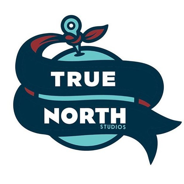 Wheels are turning and things are happening with the next iteration of our studio.  Follow @truenorthpdx for some more info coming soon!  Shout out to @kungfutoast for sweet the #logodesigns