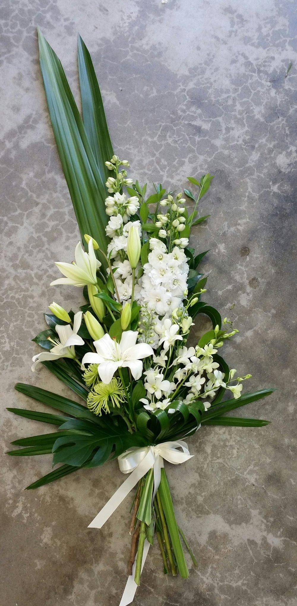 Bendigo funeral florist