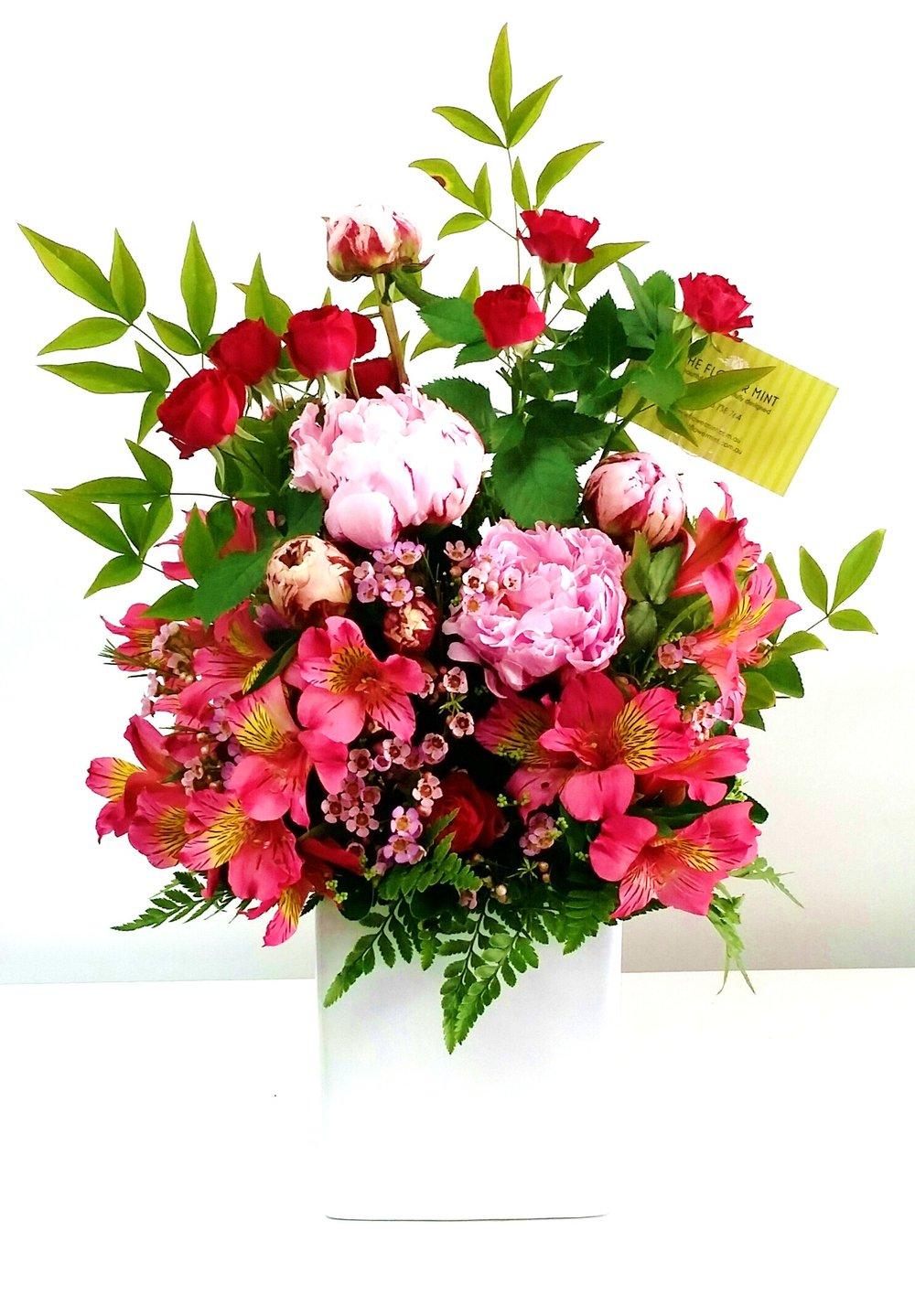 Bendigo florist