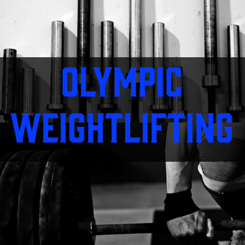 Olympic Weightlifting Motor City Crossfit