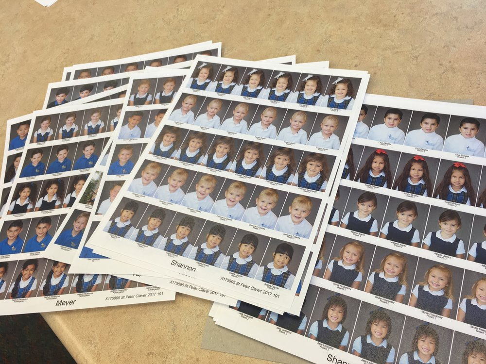 2nd Chance - If you missed the opportunity to order class portraits, now is the time!