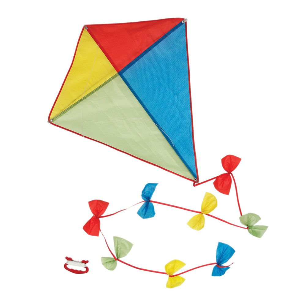 Let's go fly a kite - Up to the highest height, lets go fly a kite and keep it soaring!
