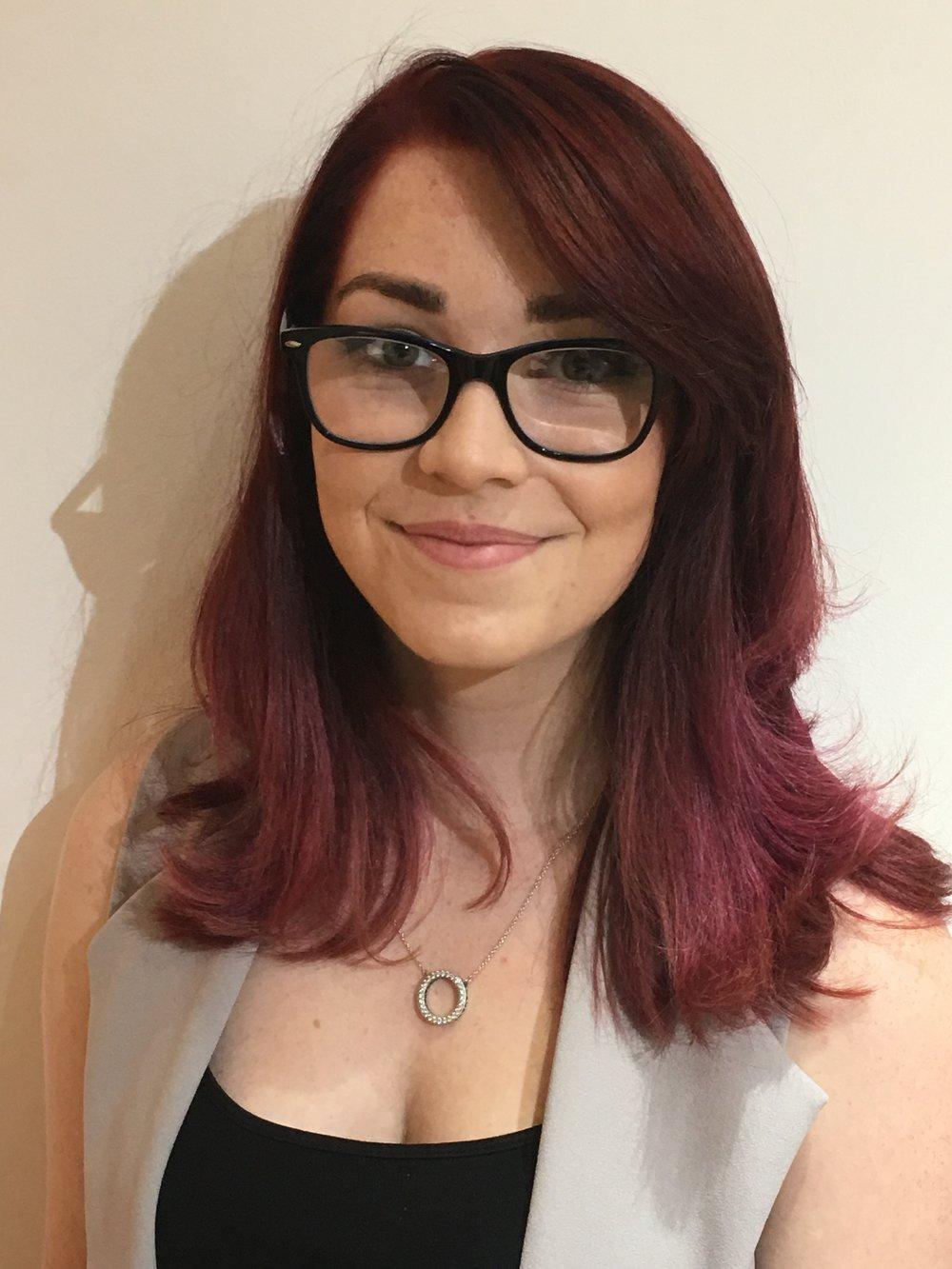 Nicole McGetrick - Hair