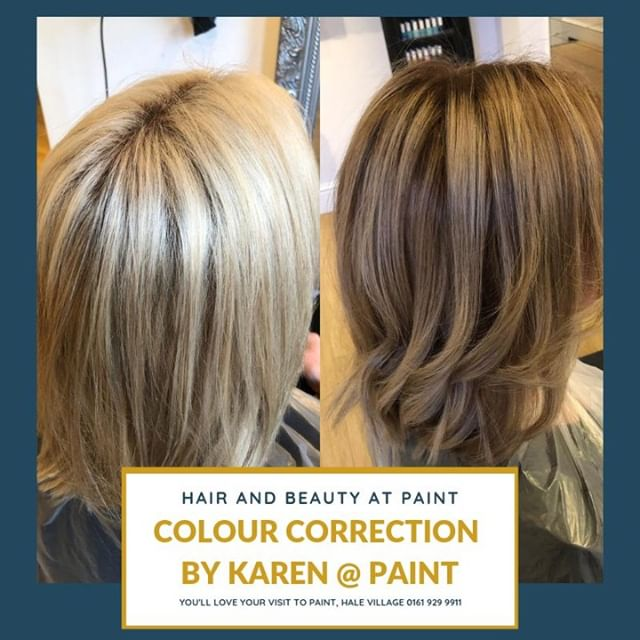 Sometimes changes are big and at other times they are just a tweak. Either way, we love helping you achieve exactly what you want during your visit to PAINT. Hair Services are 25% Off on a Tuesday and Wednesday at PAINT. Booking online is so simple =   just click here =   http://spab.kr/u1lebZU
