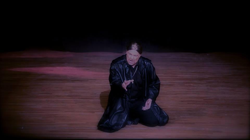 Holländer   Vocal Opera Productions