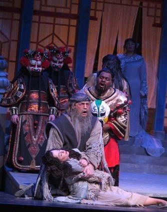 Timur Sacramento Opera