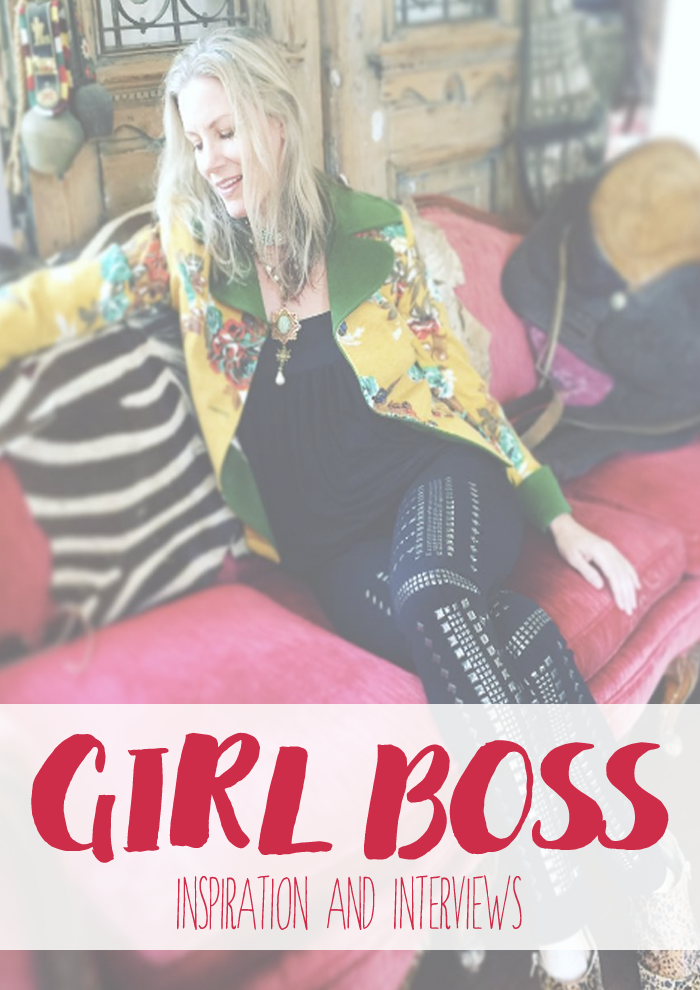 Girl Boss Inspiration and Interview Current and Past Posts