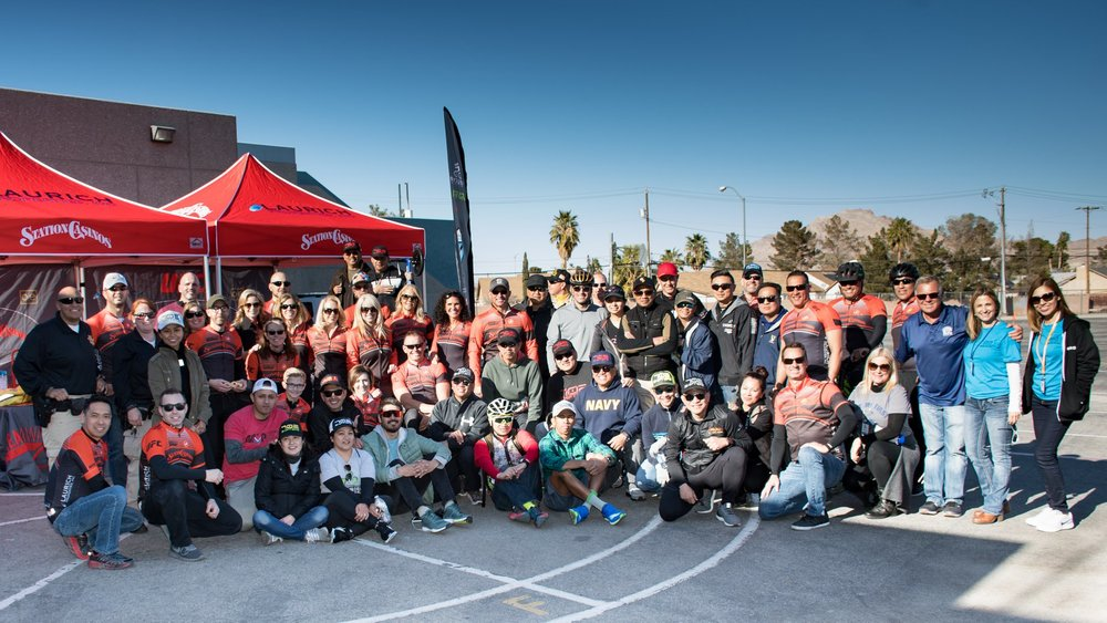 Breakaway Cycling Las Vegas Bike Giveaway and Rodea