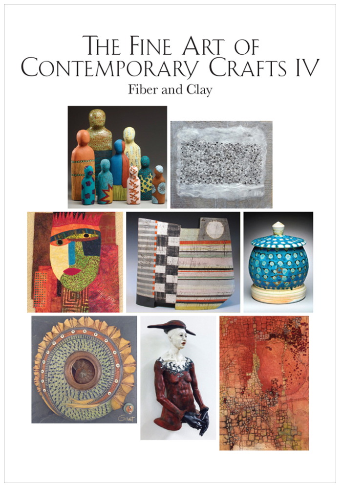 THE FINE ART OF CONTEMPORARY CRAFTS IV, December 2015