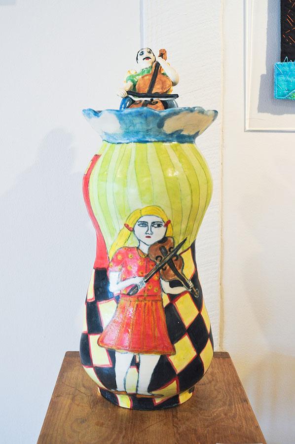 Folk Fantasy Outsider Wendy Olson 2.jpg
