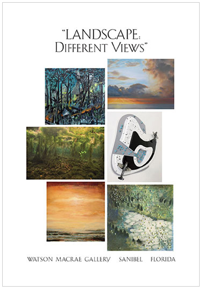 LANDSCAPE: DIFFERENT VIEWS February 2014