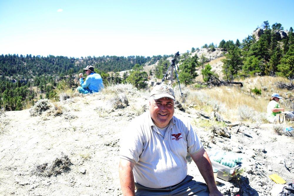 DSC_0664_Wed._7-27-2016_Montana Mtn. Top Dig Site (2).JPG