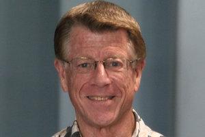 Larry Dusich,  Venue Supervisor
