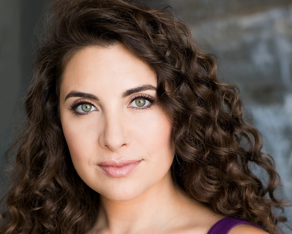 Emily Goglia  - vocalist, actor, dancer, writer, producer; LA Choral Lab, USO Show Troupe, Sunset Singers ( www.emilygoglia.com , @emilygoglia)