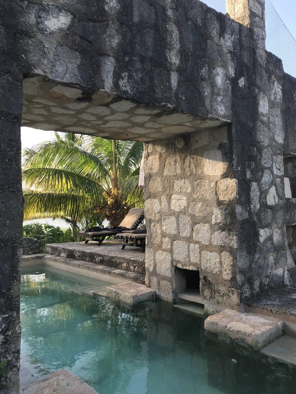 trip hotel coqui coqui coba