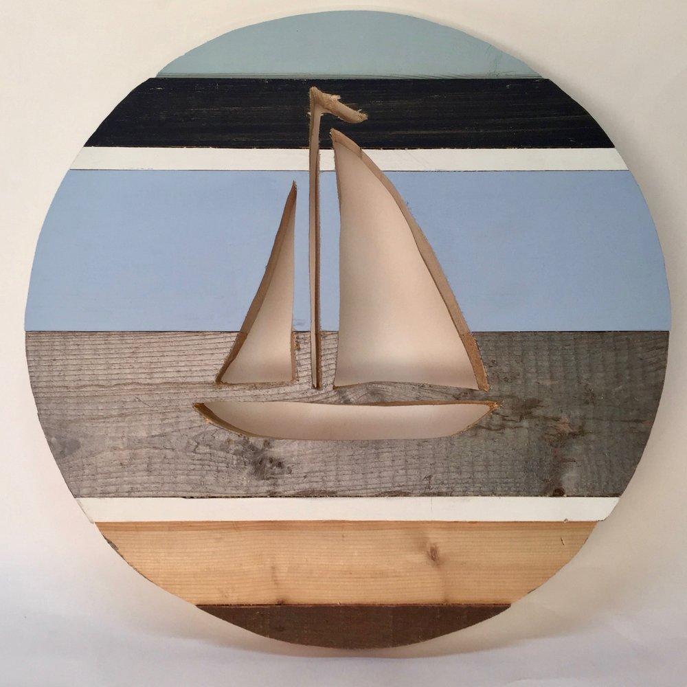 """STYLE: Coastal (14"""")"""