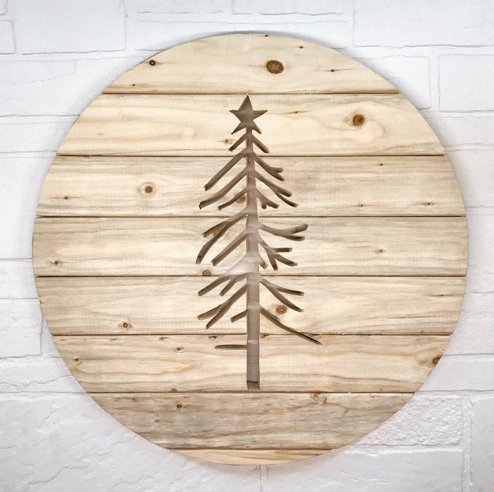 style: Lumberjack