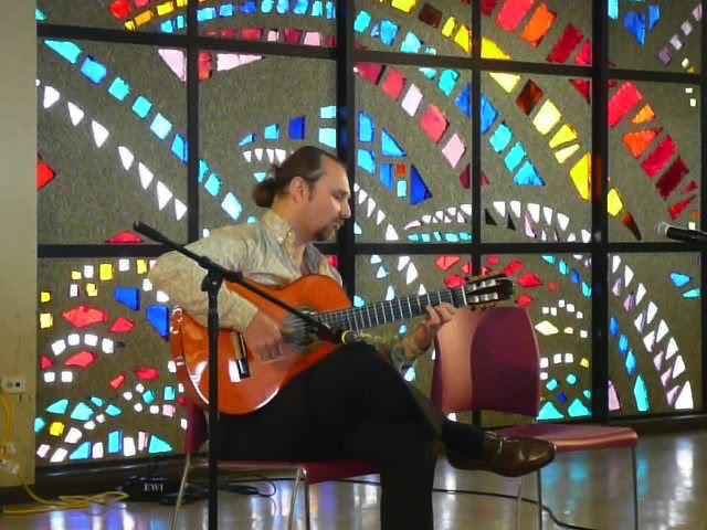 Marco at KCC International Festivl 2016