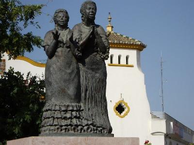 Fernanda & Bernarda de Utrera, great cantaoras