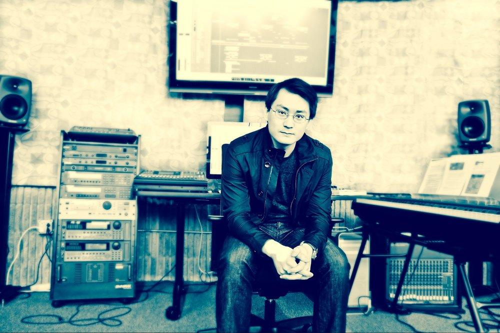 Zhou Tian, composer