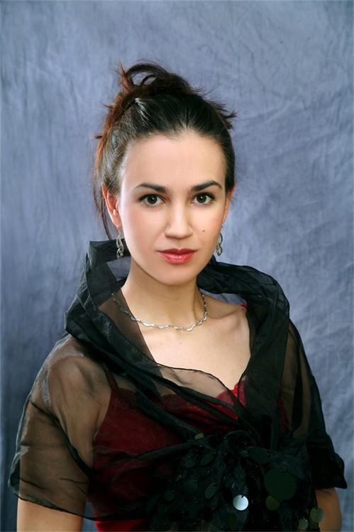 Katerina Kramarchuk