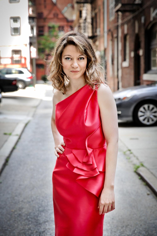 Mimi Stillman, flute