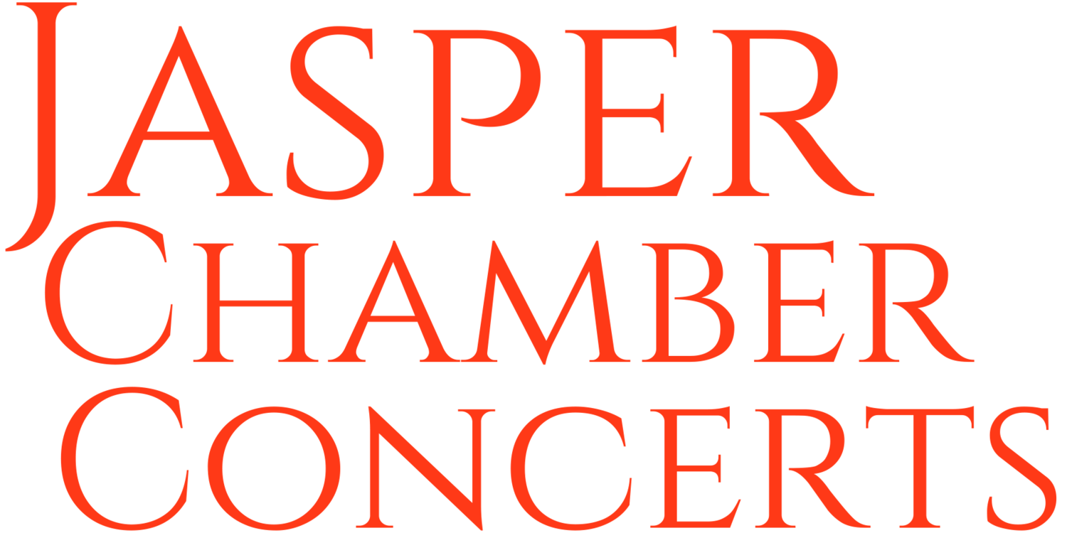 2018-19 Composers & Performers — Jasper Chamber Concerts