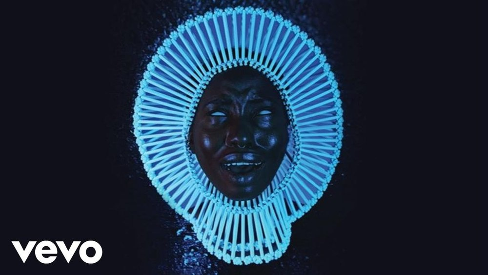 The Night Me and Your Mama Met by Childish Gambino -