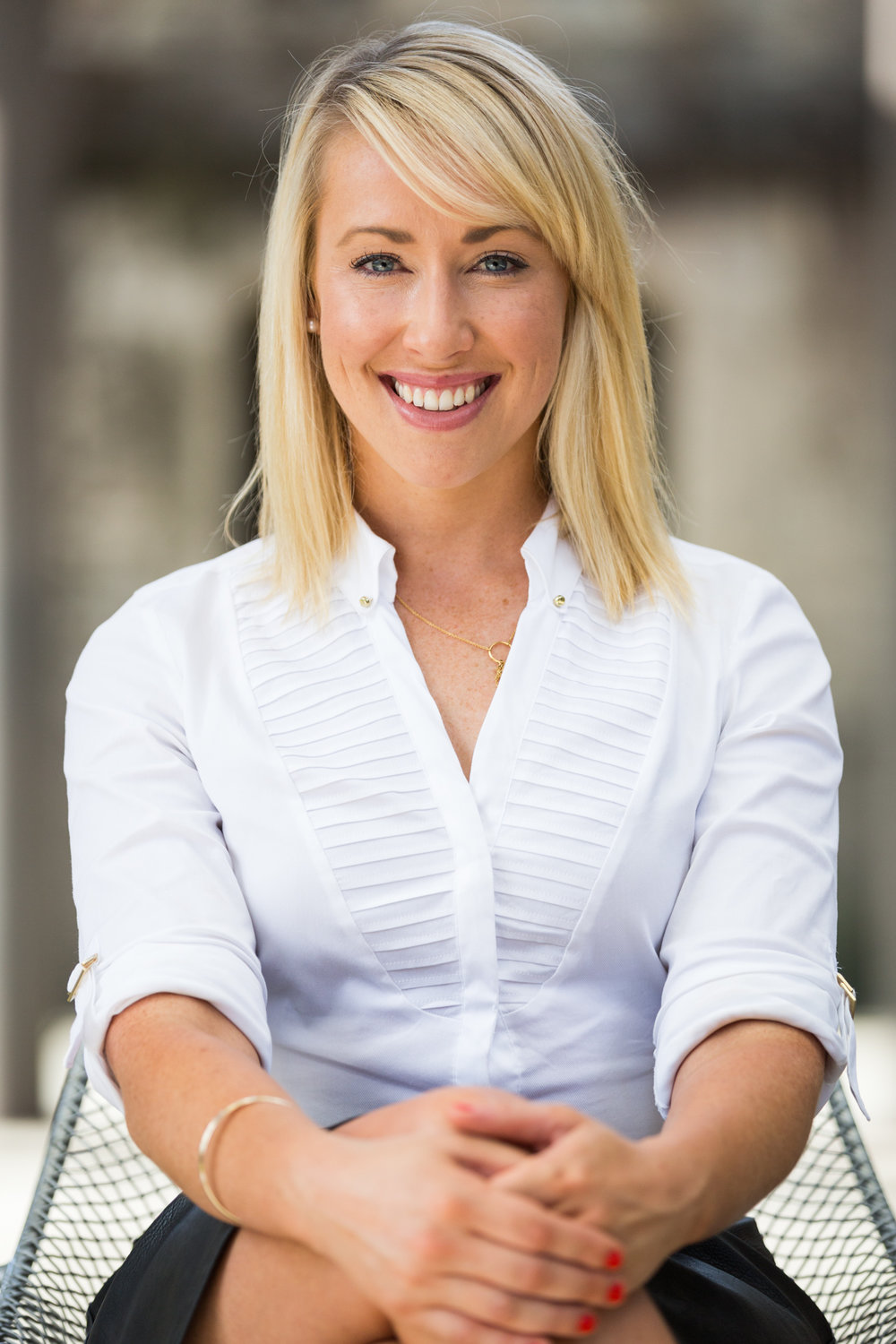 Kate Jenkins, Be Your Brand Founder & Director