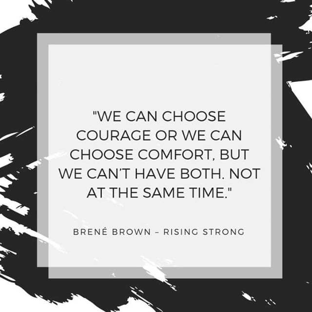 @brenebrown is a research professor at the University of Houston, the author of five @nytimes best sellers, and one of the most influential women in America. In her recent research on C-Suite executives, she revealed the need for braver leaders and more courageous cultures. So today, let's help create that culture, and approach our problems with courage, grit, and resolve! . . . #sydneysmallbusiness #creative #agency #brand #beyourbrand #brandagency #personalbrand #success #socialmedia #marketing #online #social #wework #together #inspired #market #advertising #bondibeach #bondijunction #sydneybusiness #sydneyentrepreneurs #network #summer #city #easternsuburbs #martinplace #blog #strategy #risingstrong #quote