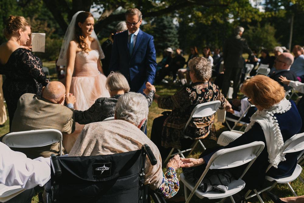 Vintage, DIY, Germantown, DC Wedding Photographer, Alternative, Casual, Outdoor Wedding, Church Wedding, Whimsical, Campground, Wedding Ceremony, Wedding Prayer, Bride and Groom, Wedding Guests