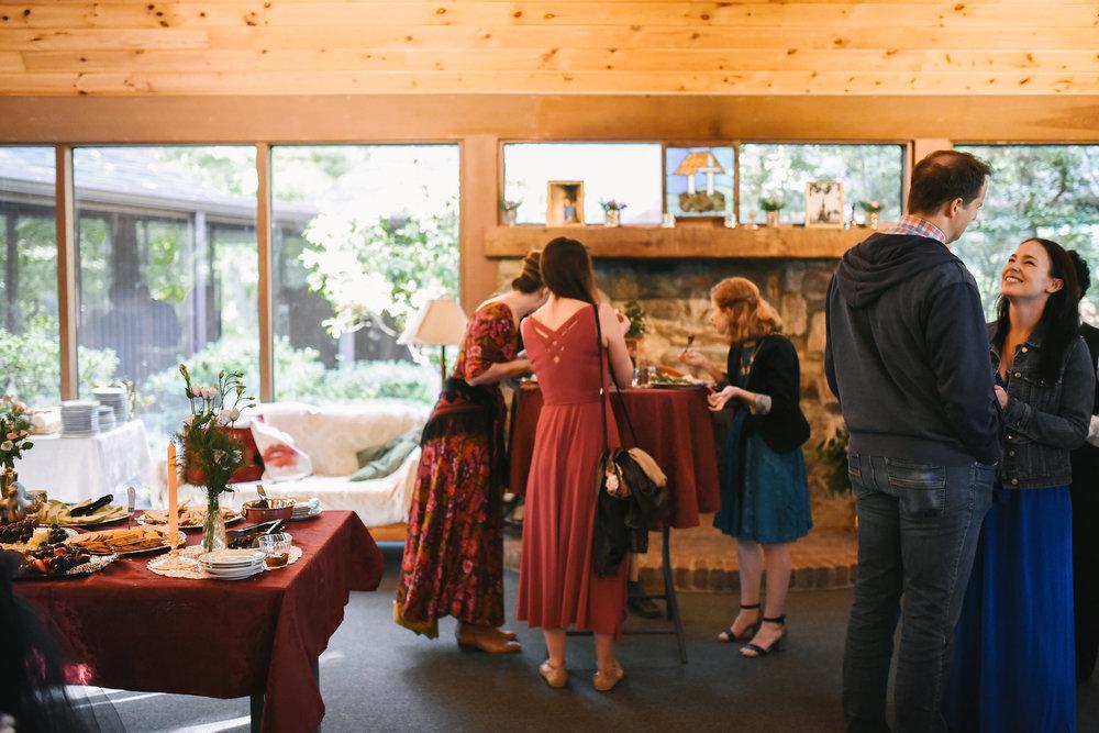 Vintage, DIY, Rustic, Germantown, Maryland Wedding Photographer, Alternative, Casual, Outdoor Wedding, Church Wedding, Whimsical, Wedding Guests, Wedding Reception